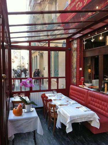 terra nera restaurant italien 18 rue des foss s saint jacques 75005 paris. Black Bedroom Furniture Sets. Home Design Ideas